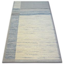 Carpet Wool MOON DEEP silver