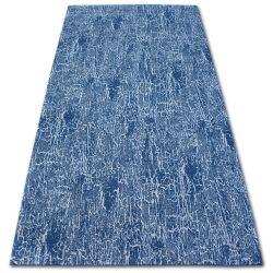 Carpet Wool ATRIUM JULIUS marine