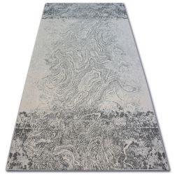 Carpet Wool MAGIC CROTONE grey