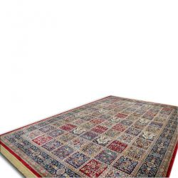 Carpet KASZMIR design 12804 red