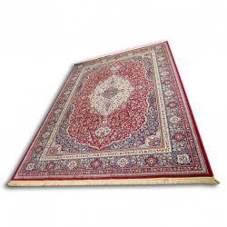 Carpet KASZMIR design 12808 red