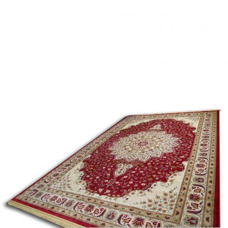 Carpet KASZMIR design 12838 red