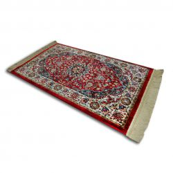 Carpet KASZMIR design 12801 red