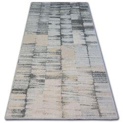 Carpet Wool MAGIC SARDES grey