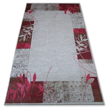 Carpet BOLOGNA 622 red