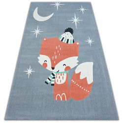 Carpet PASTEL 18402/073 - FOX grey