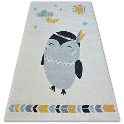 Carpet PASTEL 18401/062 - Penguin beige