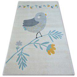 Carpet PASTEL 18404/062 - BIRD cream