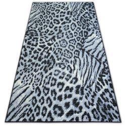 Carpet BCF AFRICA 3913 black/grey