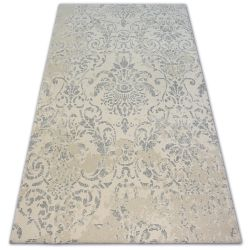 Carpet Wool NATURAL PRIENE cream