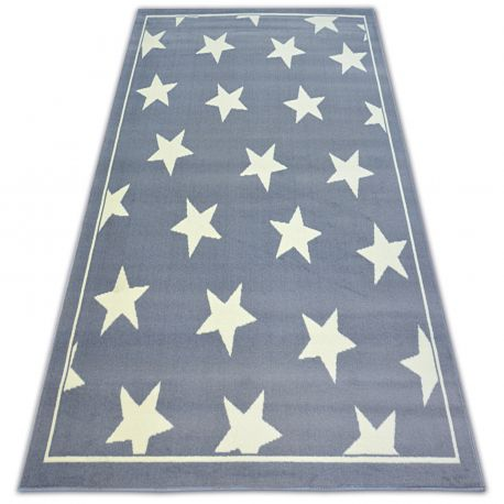 Carpet BCF STARS 3975 grey