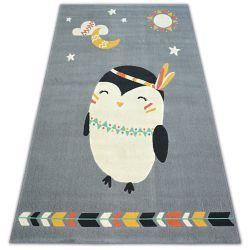 Carpet PASTEL 18401/073 - Penguin grey