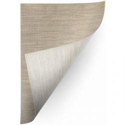 Carpet DOUBLE 29201/75 cream melange/melange beige double-sided