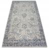 Carpet MOON KARIM silver