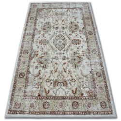 Carpet ARGENT - W7040 Cream / Beige