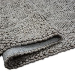 Carpet Hills Wool 93520 taupe