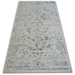 Carpet ANTIKA 91528 blue