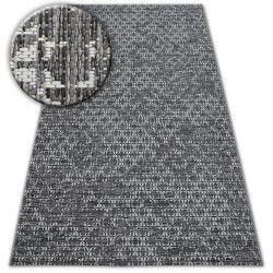Carpet LOFT 21145 ivory/silver/grey