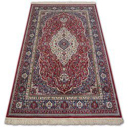 Carpet WINDSOR 12808 red