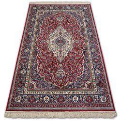 Carpet WINDSOR 12808 red