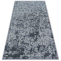 Carpet SENSE 81260 white/anthracite