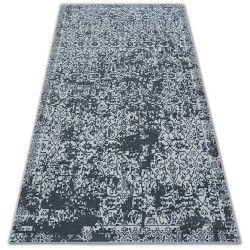 Carpet SENSE 81260 white/anthracite