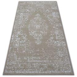 Carpet SENSE 81261 beige/white
