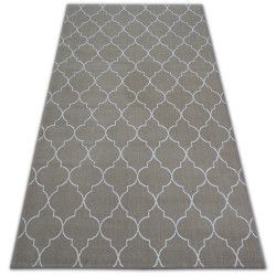 Carpet SENSE 81220 beige/white