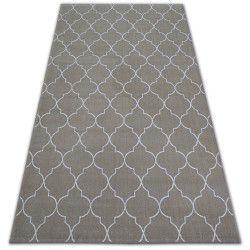 Carpet SENSE 81220 beige/white