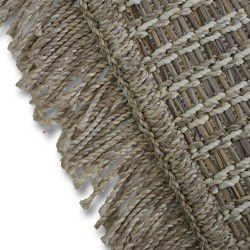 Carpet BOHO 46219/651 SISAL  beige FRINGE