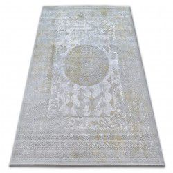 Carpet ACRYLIC VALENCIA 2328 L.Grey/Green