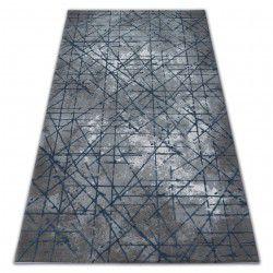 Carpet ACRYLIC VALENCIA 3949 Blue