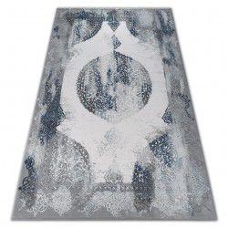 Carpet ACRYLIC VALENCIA 5040 Blue/Grey