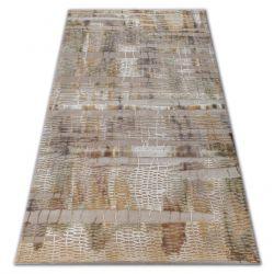 Carpet ACRYLIC VALENCIA 5032 Beige/Yellow