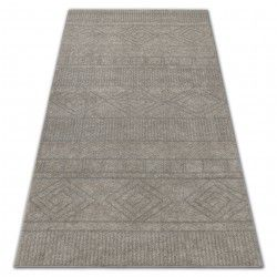 Carpet SOFT 8040 Cream/Light beige
