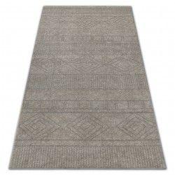Carpet SOFT 8040 Cream/Light beige