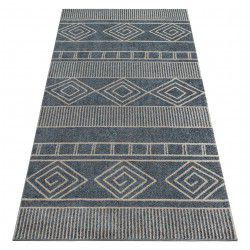 Carpet SOFT 8040 Grey