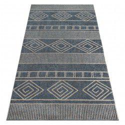 Carpet SOFT 8040 Grey