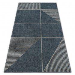 Carpet SOFT 8043 Grey