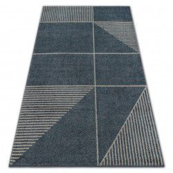 Carpet SOFT 8043 Grey