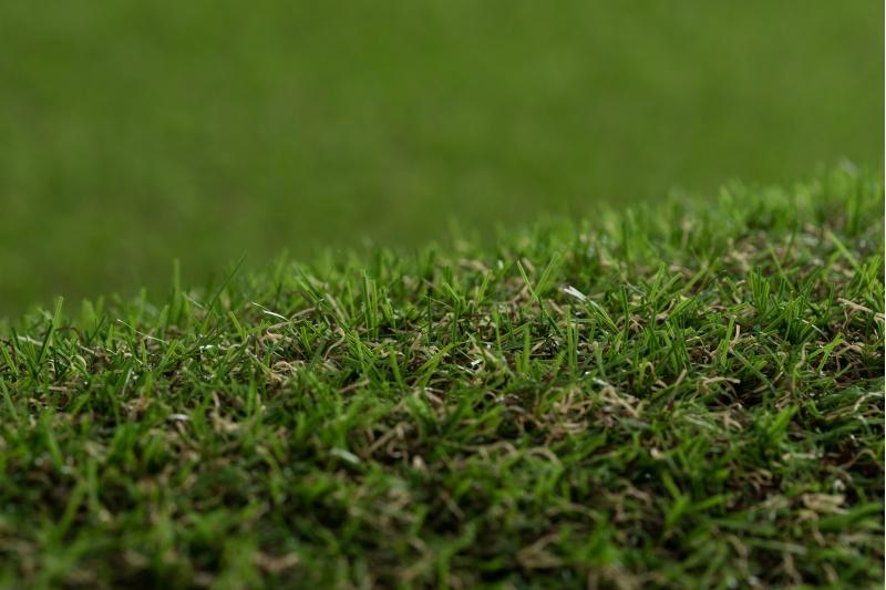 Quality Artificial Lawn SQUASH EDGE SPRING BLUE Grass Cheap Wiper Turf Garden