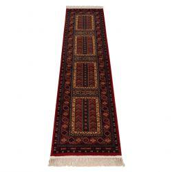 Carpet KIRMAN 208 claret