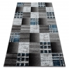 Carpet FEARY N9045 Chessboard grey