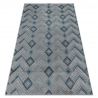 Carpet SIERRA G5015 Herringbone blue