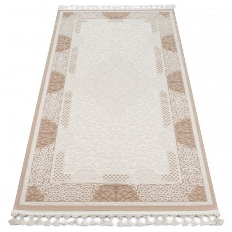 Carpet ACRYLIC PERLA 9170A ivory