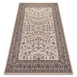 Carpet Wool KERMAN Darim alabaster