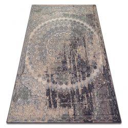 Carpet Wool KERMAN Lazio sand