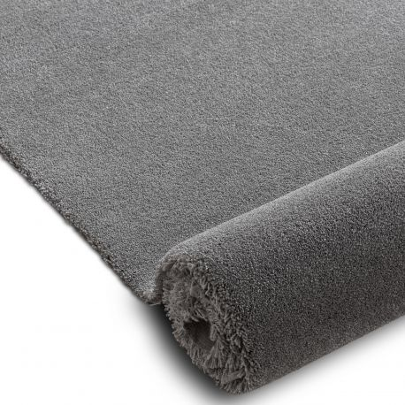 Fitted carpet STAR silver 93
