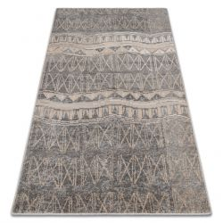 Carpet Wool MAGNETIC Elida grey