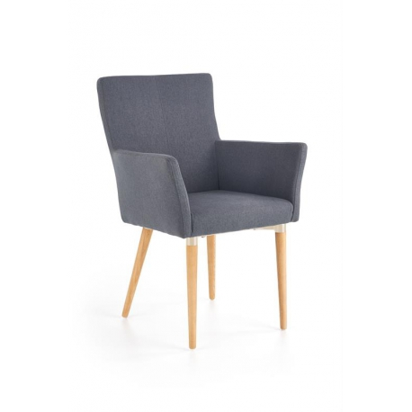 Chair K274 dark grey